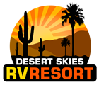 Desert Skies RV Resort