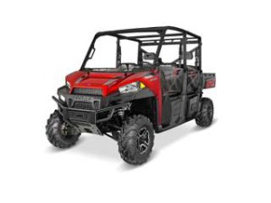 Rent Polaris side by side Ranger in Mesquite, NV